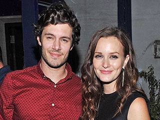 Leighton Meester and Adam Brody Secretly Wed: Report | Adam Brody
