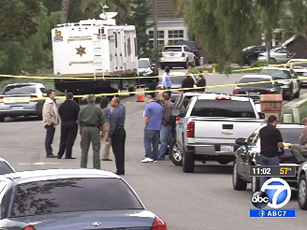 San Juan Capistrano Murder Mystery Stuns the O.C.| True Crime