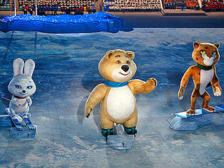 Five Times Animals Won the Olympics | Olympics, Winter Olympics 2014