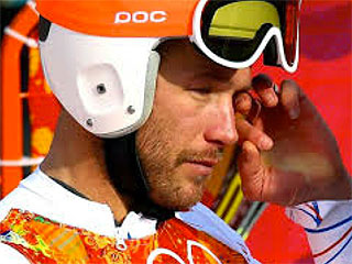 Bode Miller Speaks Out After Interview Leaves Him in Tears | Bode Miller
