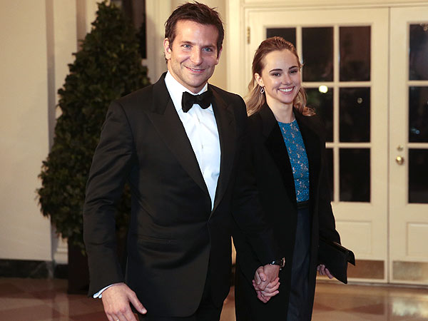 Why Bradley Cooper Went Commando to the White House | Bradley Cooper