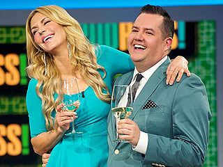 Brandi Glanville on Ex Eddie Cibrian: I Want to Move Forward