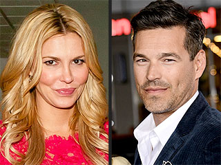 Brandi Glanville: Eddie Cibrian Is Asking Me for Child Support