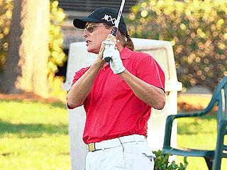 Bruce Jenner's Life Now: More Golf, Less Kardashians | Bruce Jenner