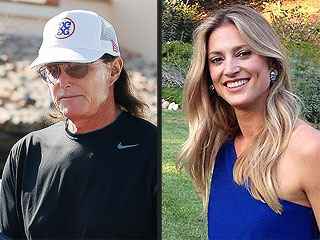 Bruce Jenner's Daughter: 'I Support Him'