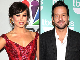 Cheryl Burke Is Dating Josh Hopkins | Cheryl Burke, Josh Hopkins
