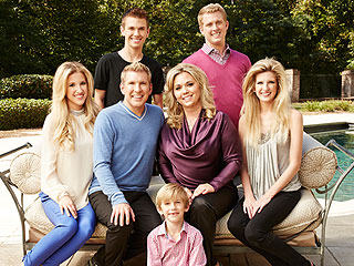 Five Ways Chrisley Knows Best Isn't Your Average Reality Show