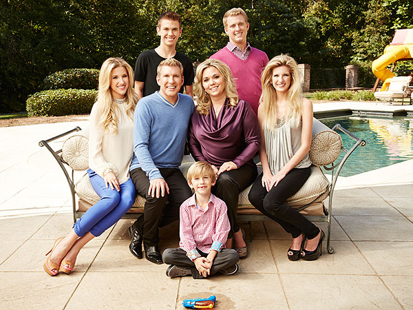 Chrisley Knows Best Isn't Your Average Reality Show