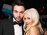 All About Christina Aguilera's Hidden-Gems Engagement Ring