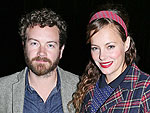 Danny Masterson and Bijou Phillips Welcome Daughter Fianna Francis