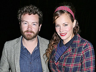 It's a Girl for Danny Masterson and Bijou Phillips | Bijou Phillips, Danny Masterson