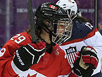 U.S. Women's Hockey Team: Loss to Canada Was 'Devastating'