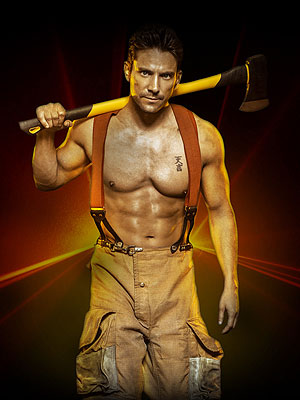 Jeff Timmons: Maintaining a Stripper's Body Is Hard Work| 98 Degrees, Bodywatch, TV News, Jeff Timmons