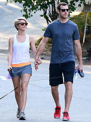 5 Things to Know About Julianne Hough's New Beau Brooks Laich | Julianne Hough
