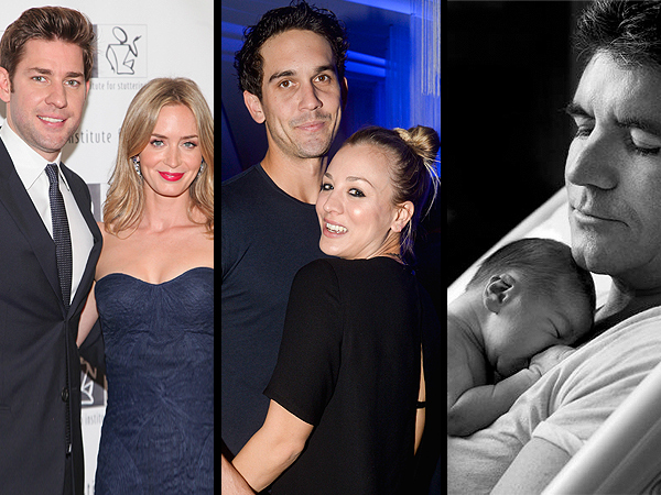 Emily Blunt's Special Delivery, Jason Derulo Is the Ultimate Romantic & More Weekend News