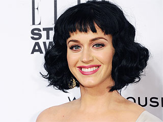 Katy Perry Is 'Happy' Being Single | Katy Perry