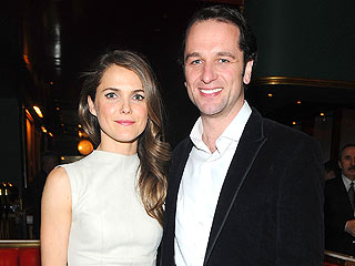 Matthew Rhys: Even My Mom Thinks I'm Dating Keri Russell | Keri Russell, Matthew Rhys