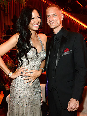 Kimora Lee Simmons Is Married, Ex Russell Simmons Reveals