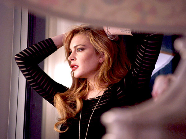 Sneak Peek: Lindsay Lohan Struggles in OWN Documentary