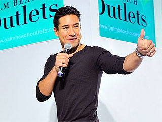Mario Lopez: 'I Can't Imagine My Life' Without Kids | Mario Lopez