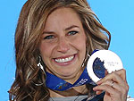 Olympian Noelle Pikus-Pace: Medal Is a 'Fairytale Ending' | Winter Olympics 2014
