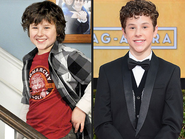 Modern Family's Nolan Gould: All Grown Up| Modern Family