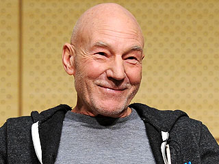 5 Things to Know About Patrick Stewart: From Bromances to Bill Collectors | Patrick Stewart