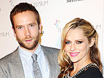 Mark Webber and Teresa Palmer Welcome Son Bodhi Rain