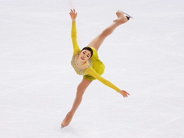 Shocking Twists in the Olympic Ladies' Figure Skate: What Just Happened?| Winter Olympics 2014, Ashley Wagner, Gracie Gold