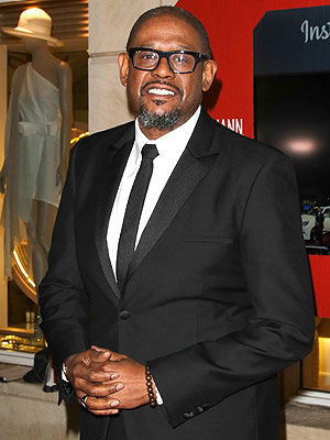Forest Whitaker Uses His Star Power to Fight for Civil Rights in Uganda | Forest Whitaker
