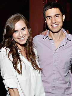 Allison Williams Is Engaged | Allison Williams