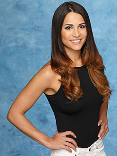 Bachelor's Andi Dorfman: 'I Was Turned Off' by Juan Pablo