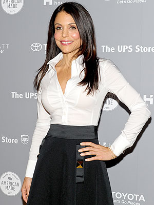 Bethenny Frankel Is 'Relieved' Her Talk Show Was Canceled