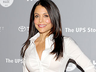Bethenny Frankel 'Thrilled' Custody Battle with Ex Is Over