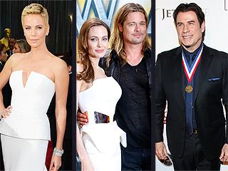 See Which A-Listers Will Present at the Oscars