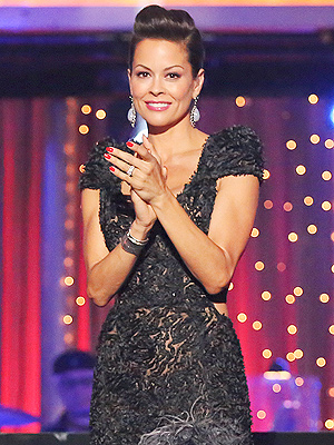 Brooke Burke-Charvet on Losing DWTS Gig: 'Change Is a Positive Thing'
