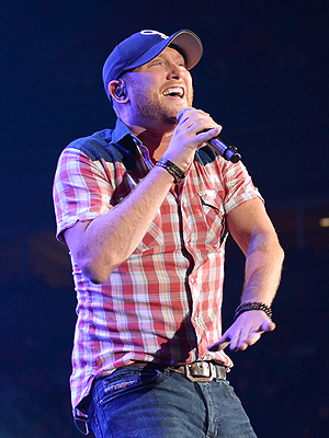 Cole Swindell: 5 Things to Know