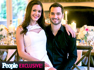 Inside Desiree Hartsock's Engagement Bash