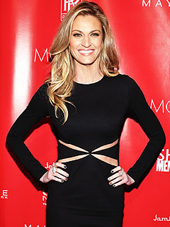 Erin Andrews on Return to DWTS: 'I'm Coming Back Home'