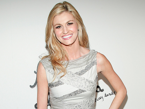 Erin Andrews to Replace Brooke Burke-Charvet on Dancing with the Stars