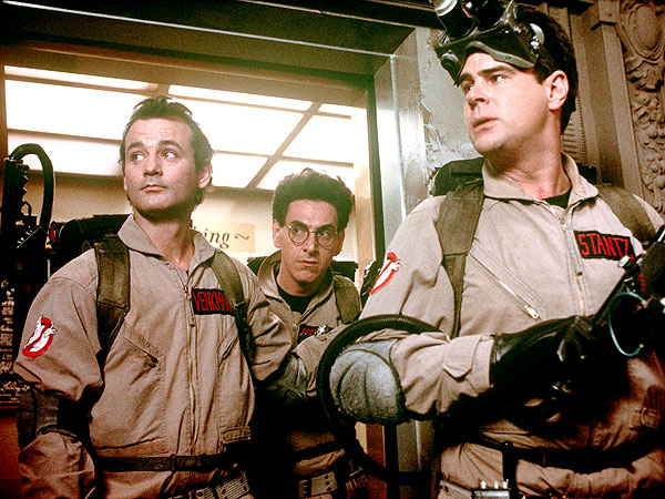 Bill Murray Remembers Harold Ramis: 'He Earned His Keep on This Planet'