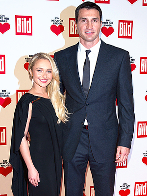 Hayden Panettiere: My Wedding Plans Are on Hold Because of Political Unrest in Ukraine