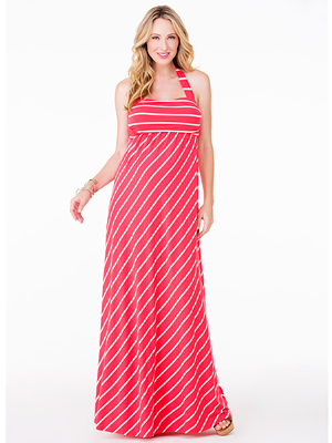 Ingrid & Isabel Maxi Dress Giveaway