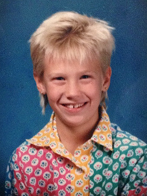 You Won't Recognize Pre-Teen January Jones