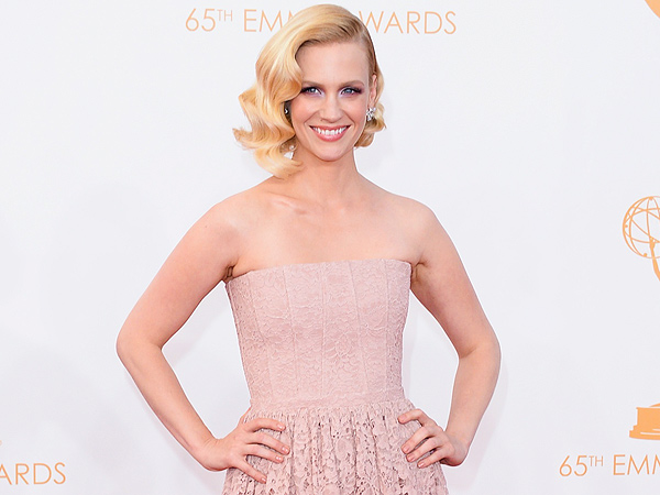 January Jones Shares Pre-Teen Photo on Instagram| Mad Men, January Jones