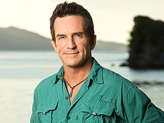 And the Winner of Survivor Is ... | Jeff Probst