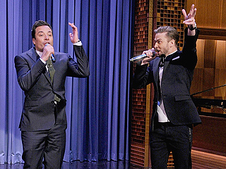 Justin Timberlake & Jimmy Fallon: A History of the 'History of Rap'