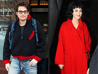 How Katy Perry and John Mayer Kept Busy After Their Split | John Mayer, Katy Perry