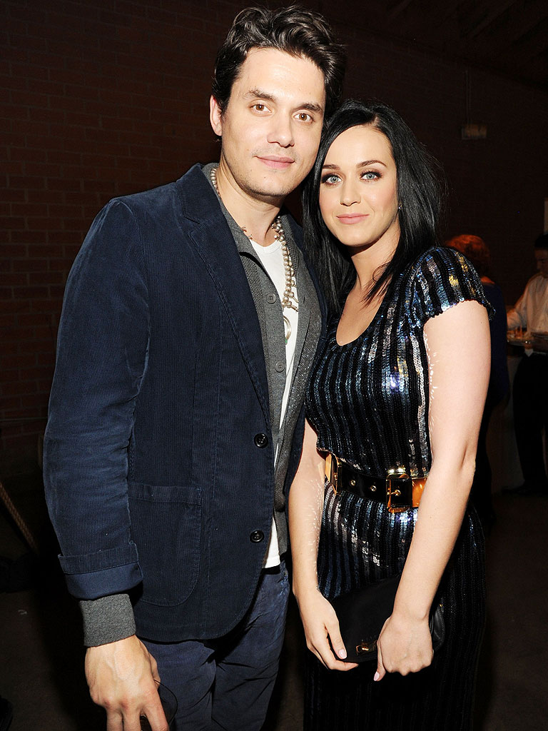Katy Perry and John Mayer Split: Report : People.com