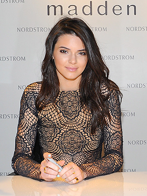 Kendall Jenner: 'I'm Living My Dream Right Now'